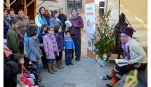 Feria solidaria del Dulce Conventual y Navideño